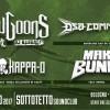 20 Maggio 2017 – Snowgoons + DSA Commando + Virux & Kappa-O + Maks Bunny @ Sottotetto Soundclub, Bologna