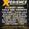 Xperience – Arena 051 10th Anniversary