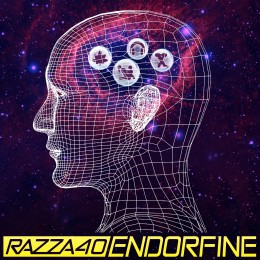 Razza40 – Endorfine EP