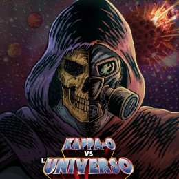 Kappa-O vs L'Universo